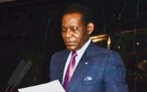"""Obiang Nguema Mbasogo: """"Alors que nous entrons dans l'année 2021, nous devons laisser derrière nous les vices de la corruption, de la délinquance juvénile et de la criminalité dans notre société"""""""