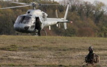 Guinée équatoriale : six militaires sont retenus à l'aéroport de Bata