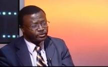 FRANCE-GUINEE EQUATORIALE-PANAFRICANISME : INTERVIEW DE PASCAL KOSSIVI ADJAMAGBO
