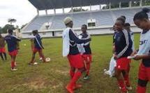 Football féminin: retour en grâce de la Guinée équatoriale?