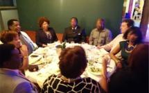 La communauté Equato-Guinéenne de France célèbre  la femme  !!!