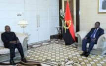 Angola et la Guinée Equatoriale: les relations de coopération au beau fixe