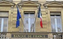 La banque de France fut crée avec l'argent de l'éclavage